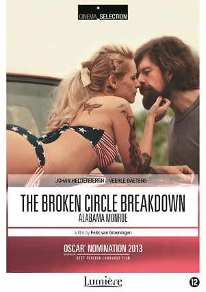 MOVIE - BROKEN CIRCLE BREAKDOWN