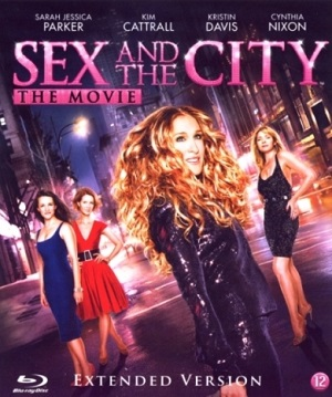 MOVIE - SEX AND THE CITY