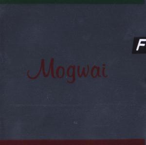 MOGWAI - HAPPY SONGS FOR HAPPY..