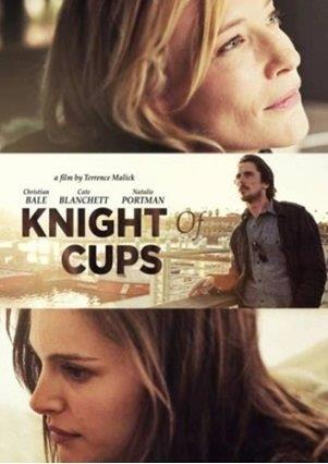 MOVIE - KNIGHT OF CUPS