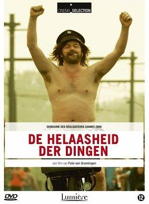 MOVIE - HELAASHEID DER DINGEN