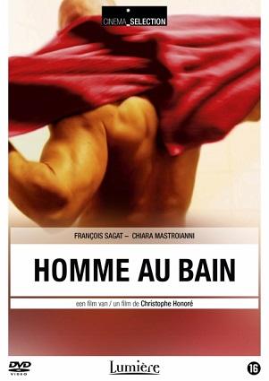 MOVIE - HOMME AU BAIN