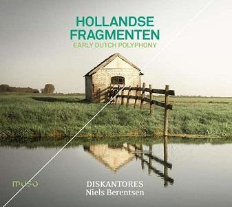 DISKANTORES / NIELS BEREN - HOLLANDSE FRAGMENTEN:..