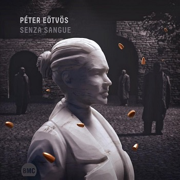 EOTVOS, PETER / HUNGARIAN - SENZA SANGUE