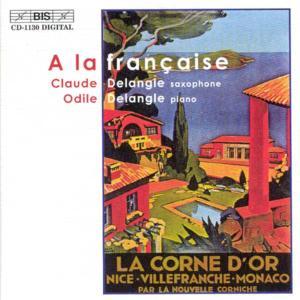 DELANGLE, CLAUDE & ODILE - A LA FRANCAISE
