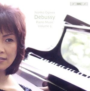 DEBUSSY, C. - PIANO MUSIC VOL.5