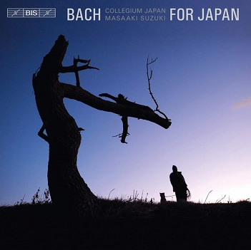 BACH, J.S. - BACH FOR JAPAN:ARIAS & MO