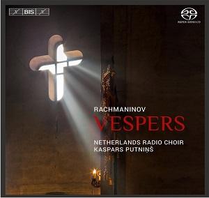 RACHMANINOV, S. - VESPERS