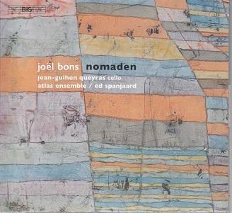 BONS, J. - NOMADEN -SACD-