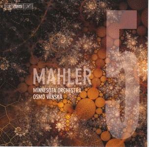 MAHLER, G. - SYMPHONY NO.5 -SACD-