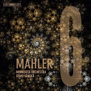 MAHLER, G. - SYMPHONY NO.6 -SACD-
