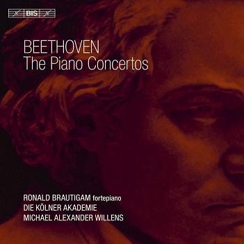 BEETHOVEN, L. VAN - PIANO CONCERTOS -SACD-