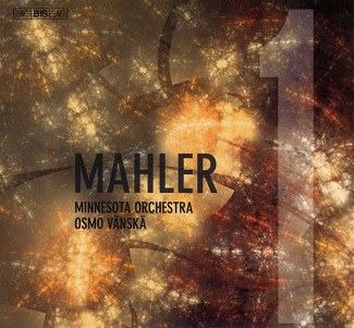 MAHLER, G. - SYMPHONY NO.1 -SACD-