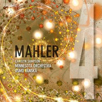 MAHLER, G. - SYMPHONY NO.4 -SACD-