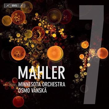MAHLER, G. - SYMPHONY NO.7 -SACD-