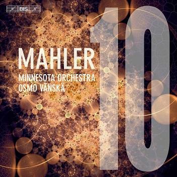 MINNESOTA ORCHESTRA / OSM - MAHLER: SYMPHONY.. -SACD-