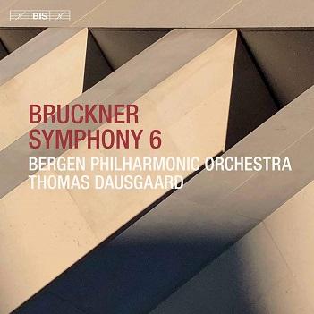 BRUCKNER, A. - SYMPHONY NO.6 -SACD-