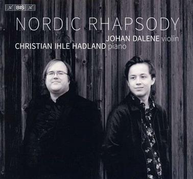 DALENE, JOHAN/CHRISTIAN I - NORDIC RHAPSODY -SACD-