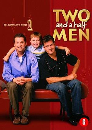 TV SERIES - TWO AND A HALF MEN S1