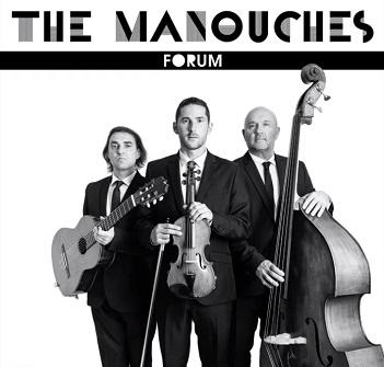 MANOUCHES - FORUM