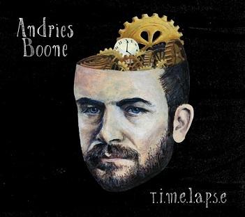 BOONE, ANDRIES - T.I.M.E.L.A.P.S.E.