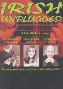GOSS, KIERAN/FRANCES BLAC - IRISH UNPLUGGED 2003