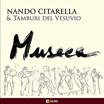 CITARELLA, NANDO & TAMBUR - MUSECA