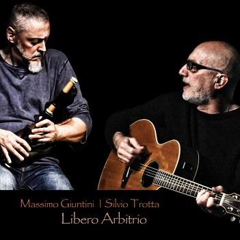 GIUNTINI, MASSIMO & SILVI - LIBERO ARBITRIO