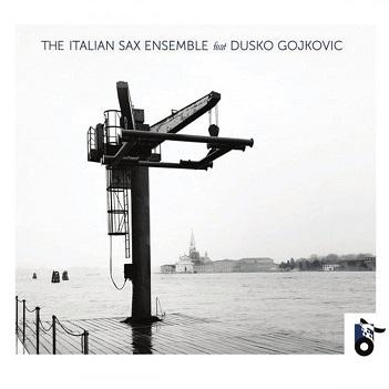 ITALIAN SAX ENSEMBLE - VENICE