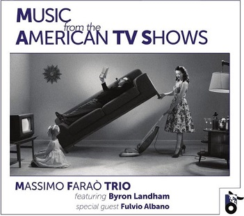 FARAO, MASSIMO - MUSIC FROM THE AMERICAN TV SHOWS