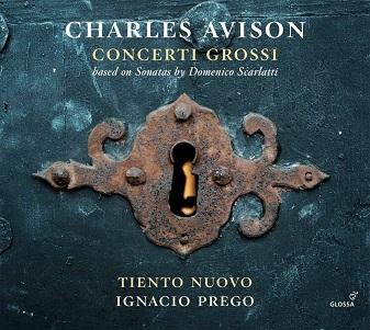 TIENTO NUOVO / IGNACIO PR - CHARLES AVISON:..