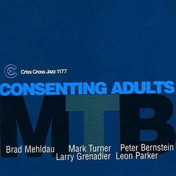 M.T.B. - CONSENTING ADULTS -RSD-