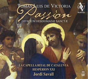LA CAPELLA REIAL DE CATAL - TOMAS LUIS DE.. -SACD-