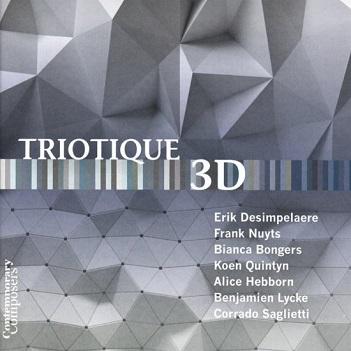 TRIOTIQUE - 3D