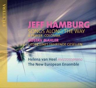 HEEL, HELENA VAN / THE NE - JEFF HAMBURG: SONGS ALONG