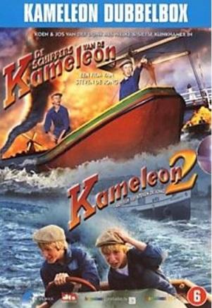 MOVIE - KAMELEON BOX