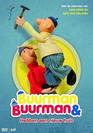 ANIMATION - BUURMAN & BUURMAN-HEBBEN