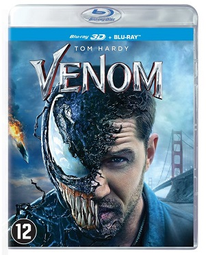 MOVIE - VENOM -3D-