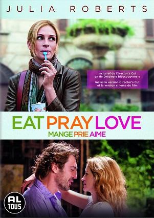 MOVIE - EAT PRAY LOVE