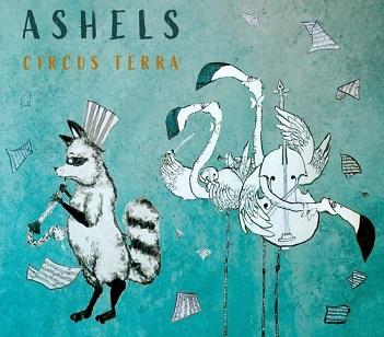 ASHELS - CIRCUS TERRA