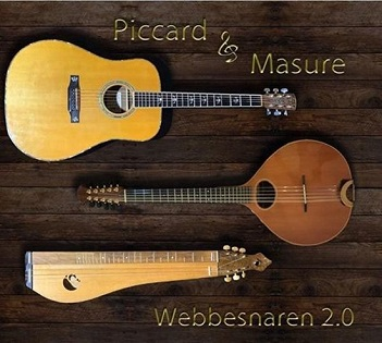 PICCARD & MASURE - WEBBESNAREN 2.0