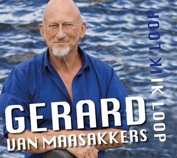 MAASAKKERS, GERARD VAN - IK LOOP