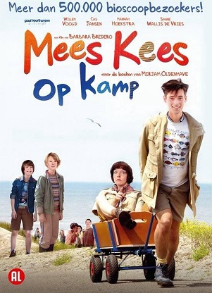MOVIE - MEES KEES OP KAMP