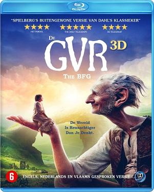 MOVIE - DE GVR (GROTE VRIENDE-3D-