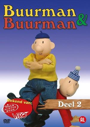 ANIMATION - BUURMAN EN BUURMAN 2