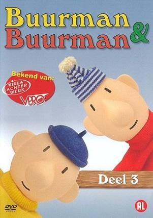 ANIMATION - BUURMAN EN BUURMAN 3