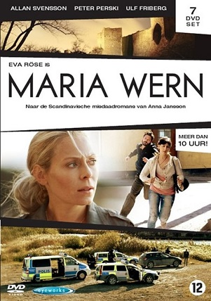 TV SERIES - MARIA WERN