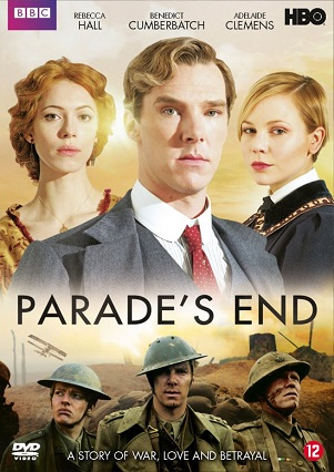 TV SERIES - PARADE'S END
