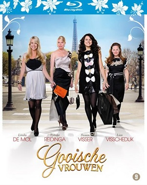 MOVIE - GOOISCHE VROUWEN