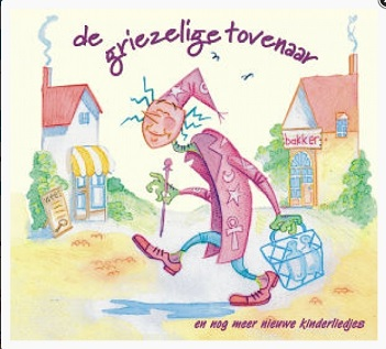 CHILDREN - DE GRIEZELIGE TOVENAAR